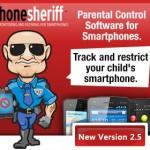 PhoneSheriff 2.5