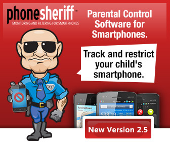 PhoneSheriff Version 2.5